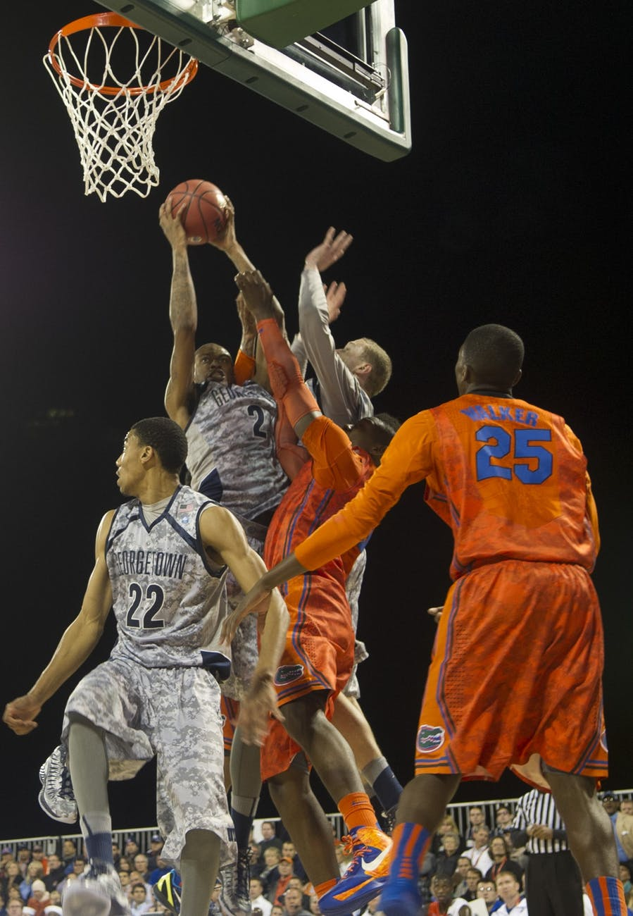 athletes ball basketball court