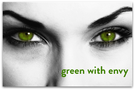 Green with envy? - Saint Martin's Institute of Higher Education ...