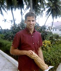 Image result for images of young college age Joe Biden