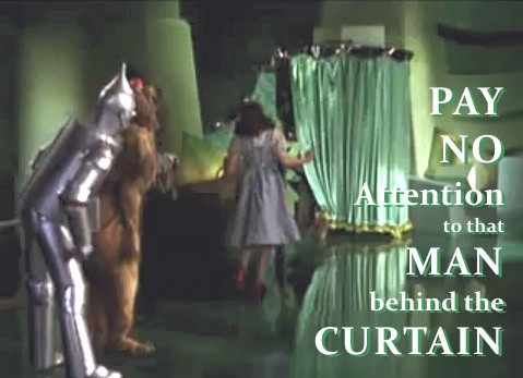 Analytic Lessons from Behind the Curtain | by Corsair's Publishing |  Creative Analytics